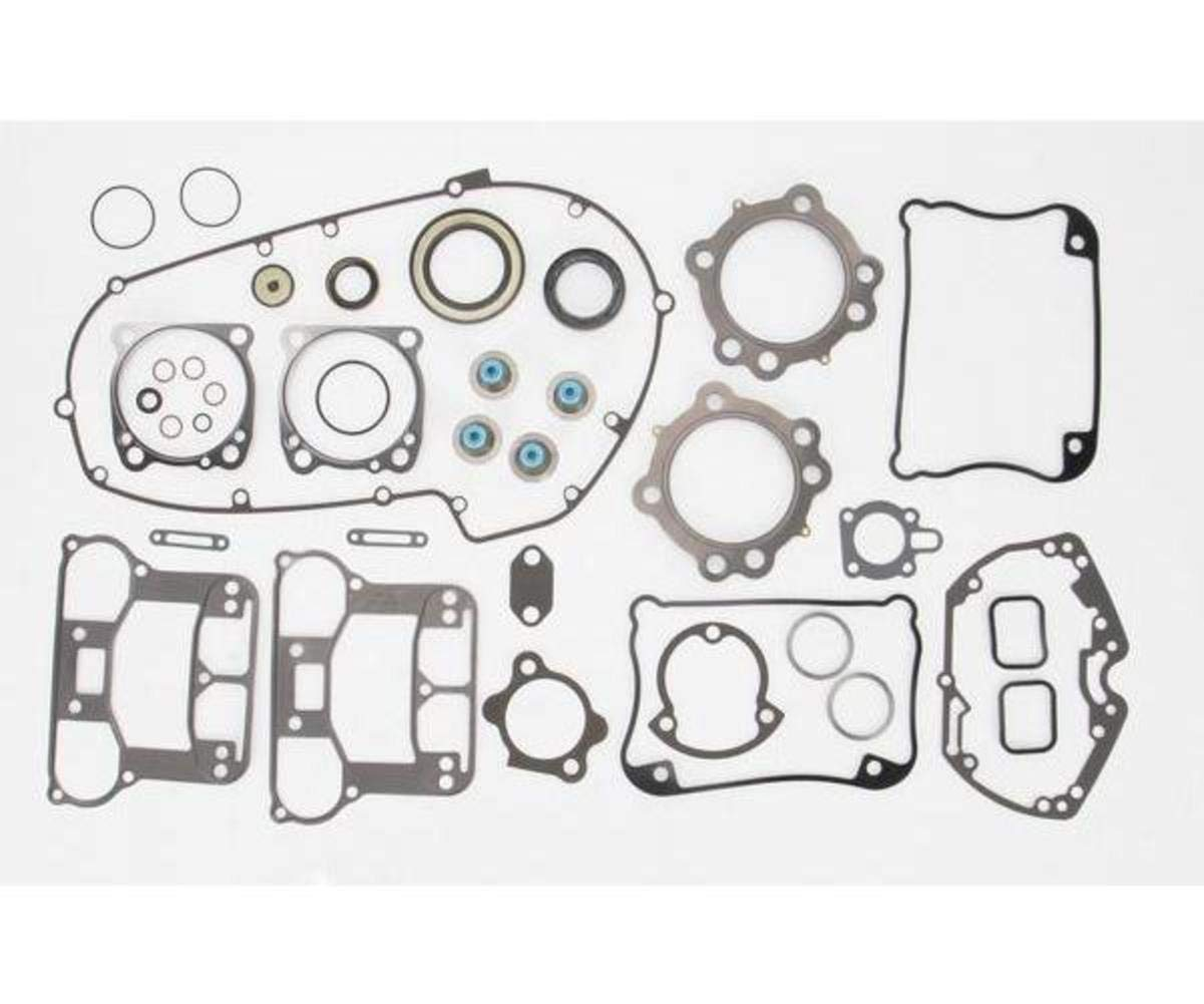 Cometic C9857 Complete Gasket Kit (Extreme Sealing Technology)
