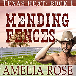 Mending Fences Audiobook
