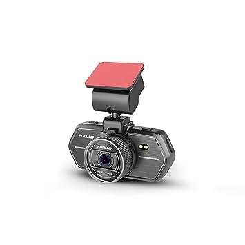 2 K SUPER HD GPS seguimiento de coche Dash Cam 2,7 pulgadas 1080p dvr