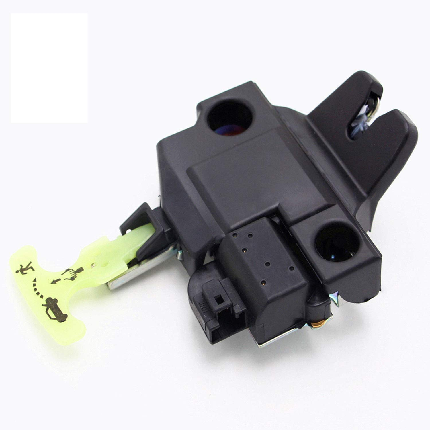 Keyless Entry Trunk Lock Latch Trunk Door Lock Actuator Integrated With Latch for 2007-2011 Toyota Camry Replace # 64600-06010 64600-33120 MNJWS