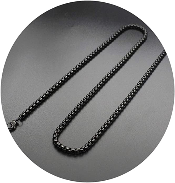 Sterling Silver Womens 1mm Box Chain Happy Puppy Dog Hollow Pendant Necklace