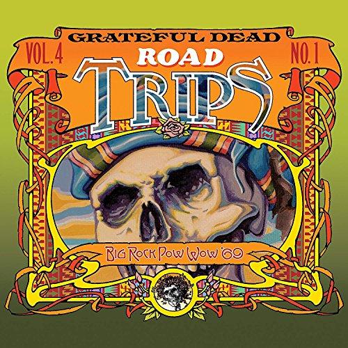 Road Trips Vol. 4 No. 1--Big Rock Pow-Wow