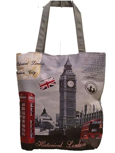 4f403daa5f London Boutique , Sac femme fille: Amazon.fr: Chaussures et Sacs