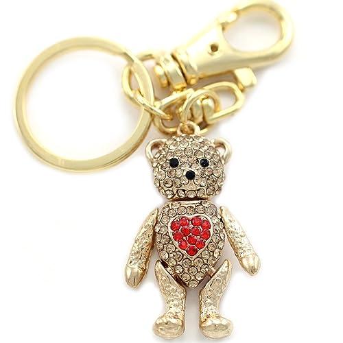 Amazon.com: Día de San Valentín Regalo Love Corazón Oso ...