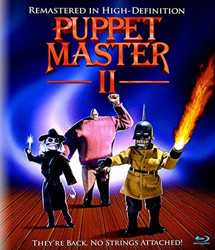 - Puppet Master 2 [Blu-ray]