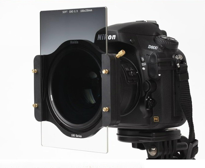 Haida 100x150mm PROII Reverse Graduated Neutral Density Multi-Coated MC ND Rectangular GND 0.6 4X Filter