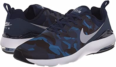 huge sale reliable quality fresh styles Amazon.com | NIKE Men's Air Max Siren Print Squadron Blue/WolfGrey ...