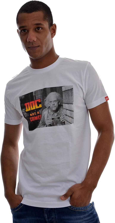 Otaku - Camiseta - para hombre blanco X-Large: Amazon.es: Ropa y accesorios
