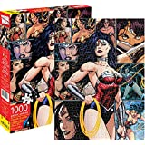 Aquarius DC Comics Wonder Woman Puzzle (1000-Piece)