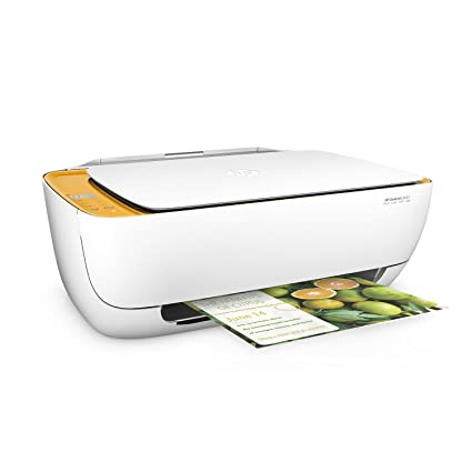HP DeskJet 3633 Impresora fotográfica Todo en uno compacta con ...
