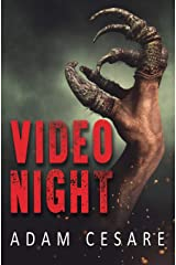 Video Night: A Novel of Alien Horror Paperback