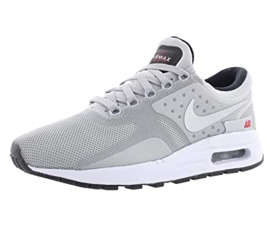 pretty nice e5acb c3beb Nike Air Max Zero QS GS Running Trainers 921074 Sneakers Shoes (UK 4 US 4.5