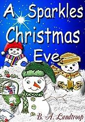 A Sparkles Christmas Eve