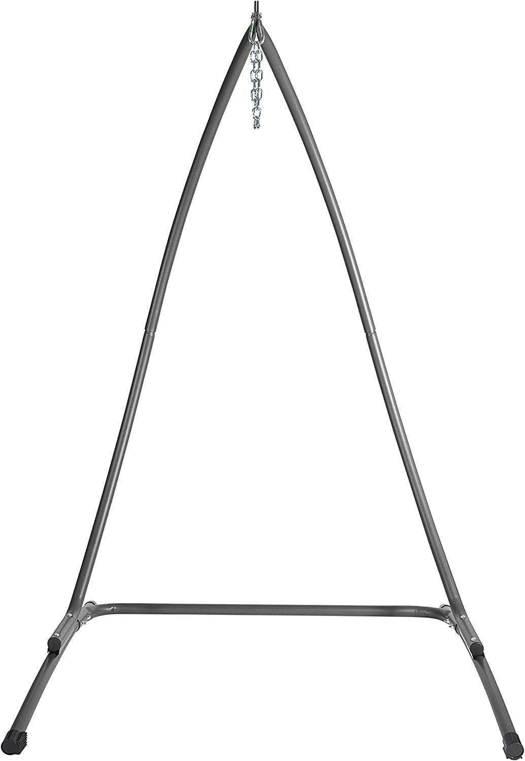 Jobek 10847 metal hammock chair stand CHAIR STAND anthracite
