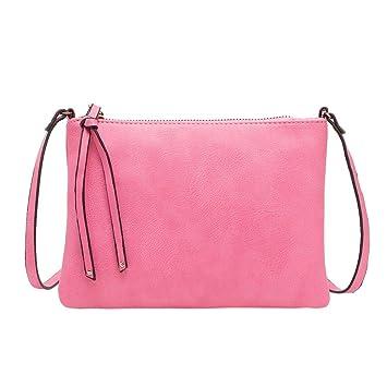 52ff60f6116f Amazon.com  Women s Girl s Casual Crossbody Bag Clearance Sale ...