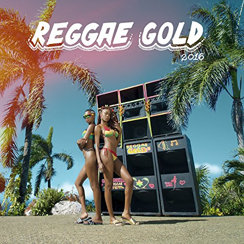 Reggae Gold Explicit Various artists