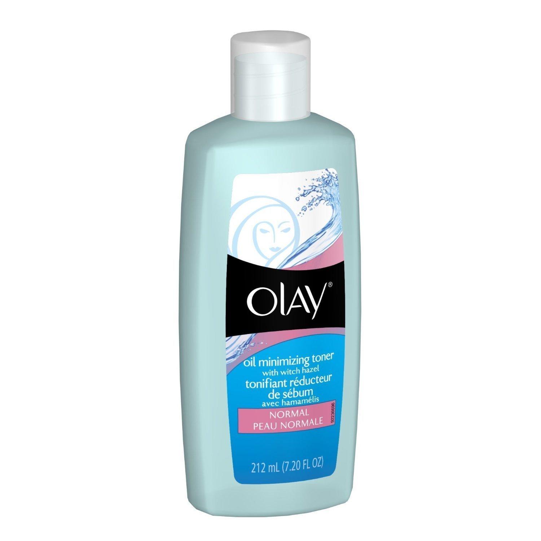 Olay Olay Oil Minimizing Toner,7.2 Ounces ( Case of 12 )