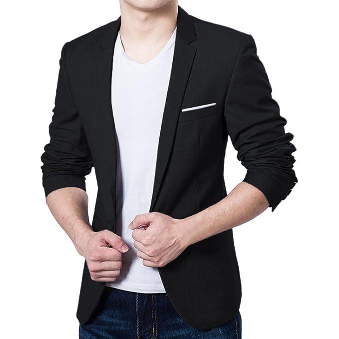 Mens blazer jacket