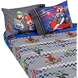 Super Mario Brothers Twin Sheet Set