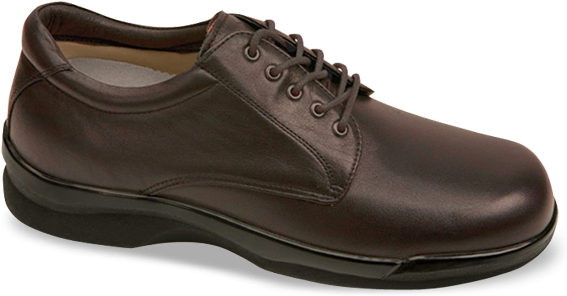 Ambulator Classic Oxford Shoes | Oxfords