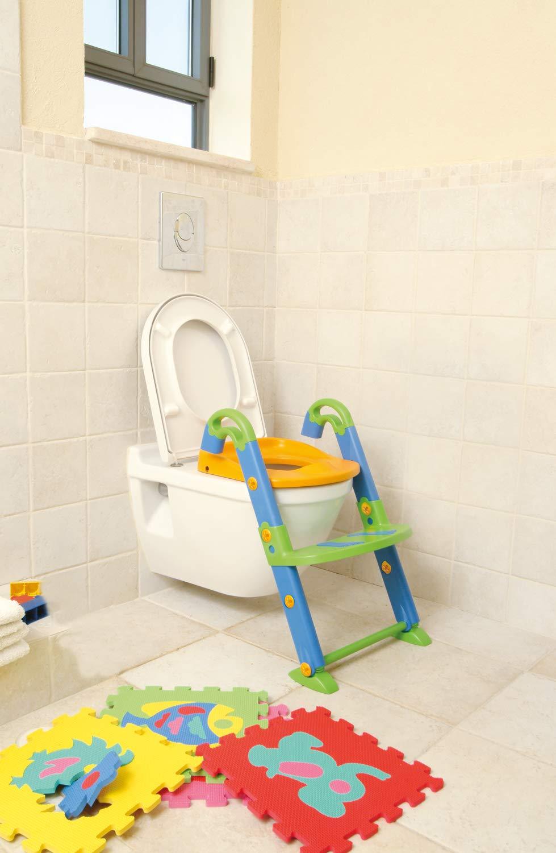Toilettentrainer 3 in 1