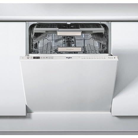 Whirlpool WKCIO 3T123 PEF Totalmente integrado 14cubiertos A ...