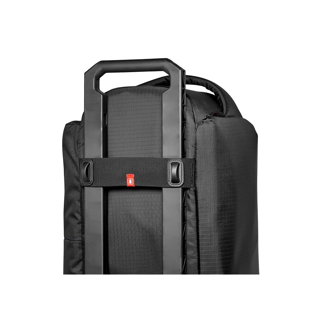 Manfrotto Pro Light Video Camera Bag, Black, Compact (MB PL-CC-192N) by Manfrotto (Image #8)