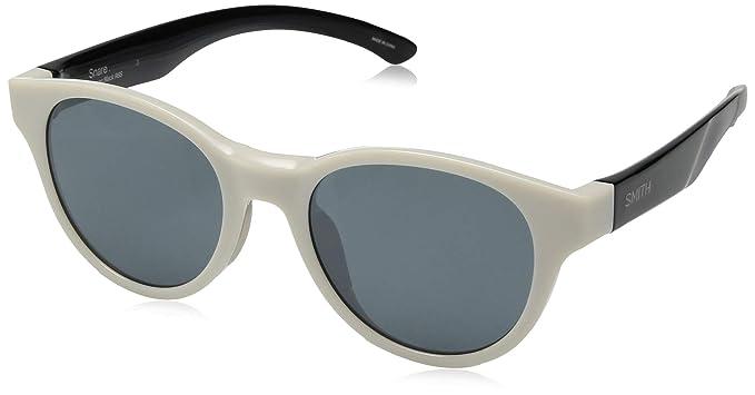 aa8bc633cd Amazon.com  Smith Snare Carbonic Sunglasses