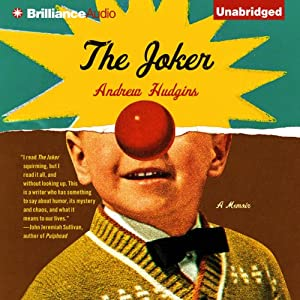 The Joker Audiobook