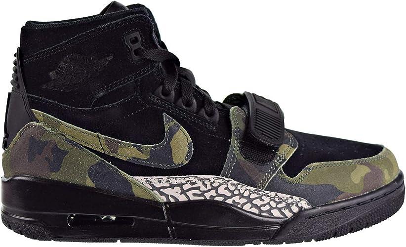 zapatos reebok color negro jordan