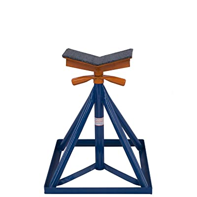 """Brownell SK1 Keel Stand - 20"""" to 32"""": Automotive"""