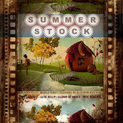 Summer Stock (Original Soundtr...