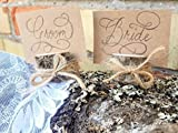 Set of 100 deciduous tree branch place card holders, name card holders, rustic card holder, shabby chic, natural card holder, 50 card holders, Scandinavian card holders, wooden card holders