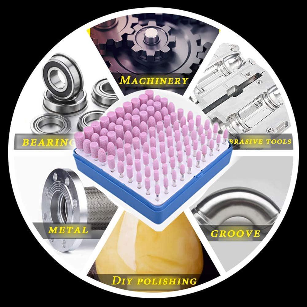 fin grossier 4 tampons abrasifs /à grains diff/érents lavables et r/éutilisables. superfin Lot de 4 /éponges abrasives pour pon/çage humide et sec moyen