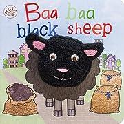 Baa Baa Black Sheep (Little Learners)