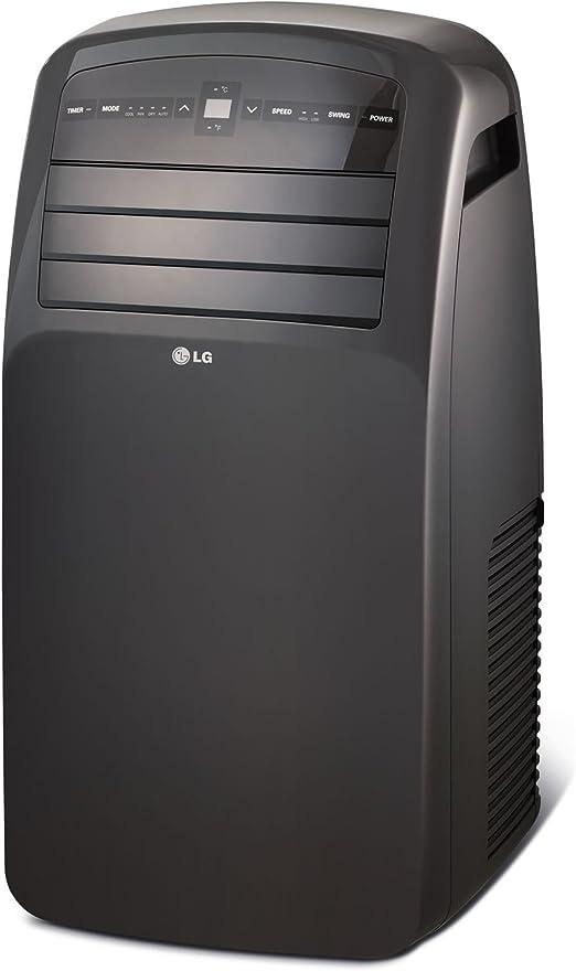 LG LP1214GXR - Aire Acondicionado portátil: Amazon.es: Hogar