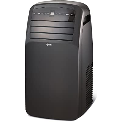 LG Electronics LP1214GXR 12,000 BTU Portable Air Conditioner Review