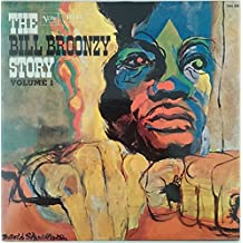 Big Bill Broonzy - The Bill Broonzy Story Volume 1 - Verve Records - 2304 559