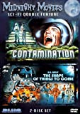 Midnight Movies Vol 5: Sci-Fi Double Feature (Contamination/Shape of Things to Come) by Jack Palance