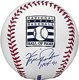 Fergie Jenkins Chicago Cubs Autographed HOF Logo Baseball with ''HOF 91'' Inscription - Fanatics Authentic Certified