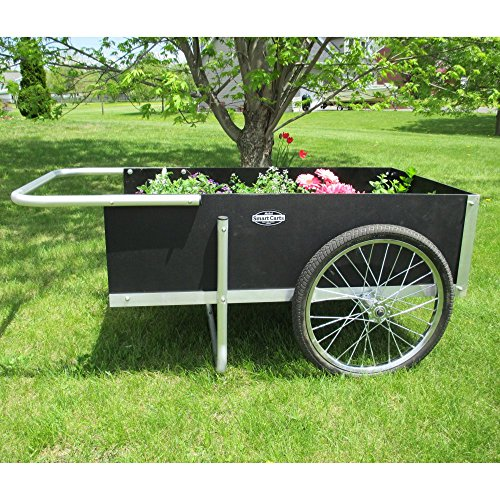 Smart Carts Ultimate Gardener Cart Review