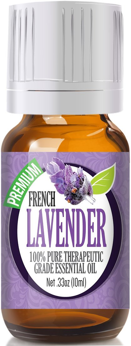 Lavender - 100% Pure, Best Grade Essential Oil - 10ml