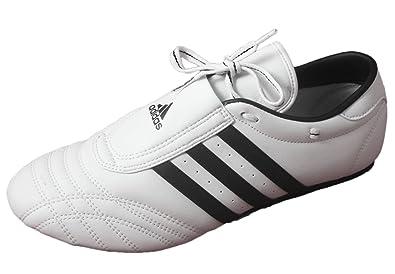 Ii Blanc Chaussures Sport De Weiß Adidas Lutte Sm f7v6gIbyY