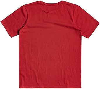 Quiksilver Wilder Mile Camiseta Niños