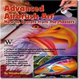 Advanced Airbrush Art, Timothy Remus, 1929133200