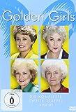 Golden Girls - Die komplette zweite Staffel [4 DVDs]