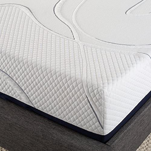 home, kitchen, furniture, bedroom furniture, mattresses, box springs,  mattresses 9 picture Night Therapy MyGel 10 inch Memory Foam Mattress promotion