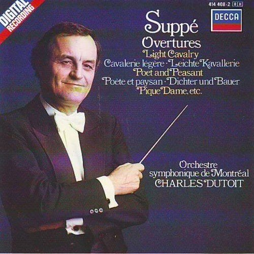 Suppe: Max 84% OFF Save money Overtures