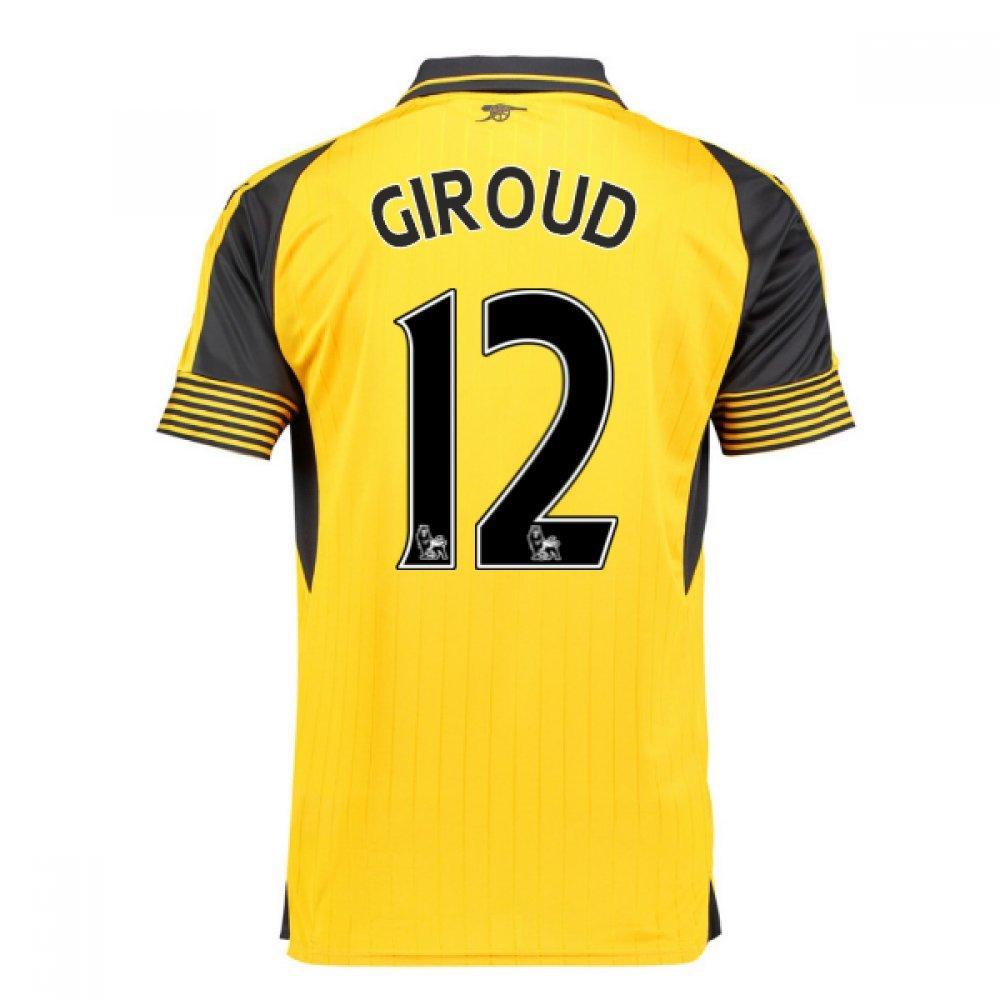Puma Kinder Trikot AFC Away Replica Shirt