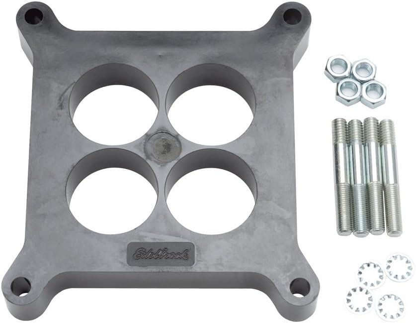 Edelbrock 8724 Carburetor Spacer
